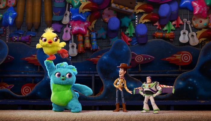 "De Toy Amigo 4"" Story ""woody""""yo Refrenda La Célebre Frase Soy Tu iPkZOXuT"